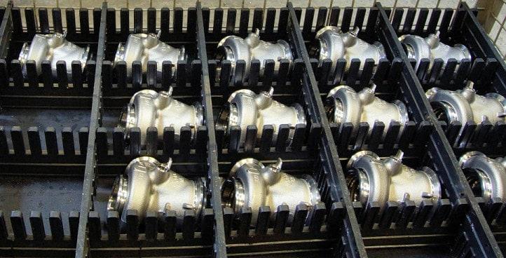 Turboladergehäuse